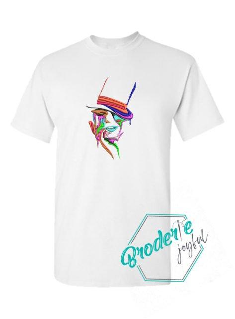 Tricou barbati Joyful Style 10