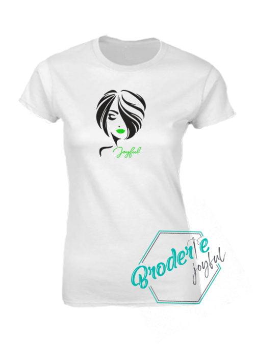Tricou femei Joyful Style 114