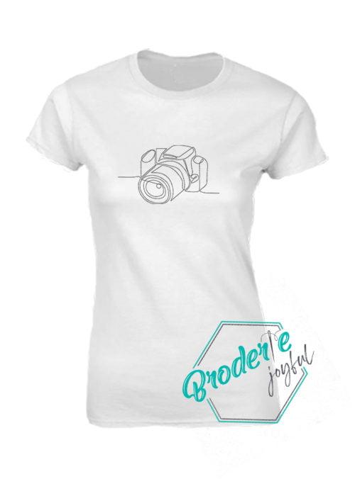 Tricou femei Joyful Style 128