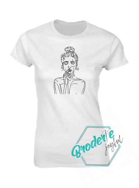 Tricou femei Joyful Style 32