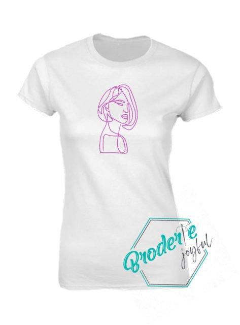 Tricou femei Joyful Style 34