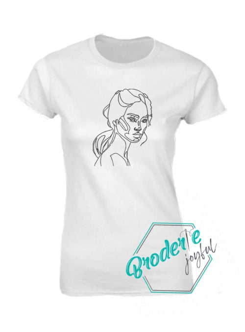 Tricou femei Joyful Style 35