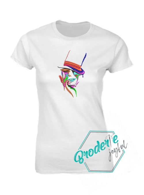 Tricou femei Joyful Style 47